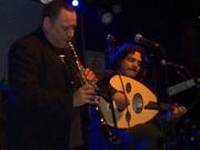Gilad Atzmon feat. Alekos Vretos Quartet.
