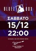 Bluez Box Live at Zempi