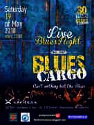 Blues Cargo live at Afikana