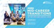 Seminar on Mid Career Transition | Pune