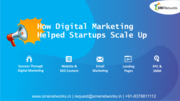 How Digital Marketing Helped Startups Scale Up
