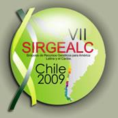 VII SIRGEALC Chile 2009 - Simposio de Recursos Genéticos para América Latina y el Caribe.