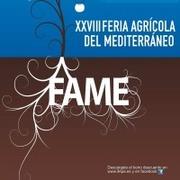 XXVIII Feria Agrícola del Mediterráneo. FAME 2013