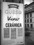 Feria del Queso, el Vino y la Cerámica 2013 Avilés