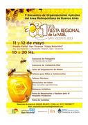 1a Fiesta Regional de la Miel