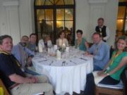 Dinner@SOL2011