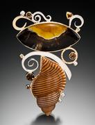 clandestine triton pendant