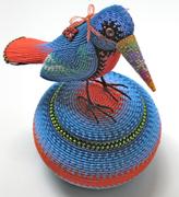 Nose-Cone Bird