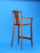 Thoe-Neo arm bar stool