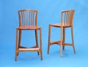 Thoe-Fan bar stools-chair