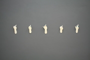 Flip Off Hands