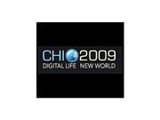 CHI 2009