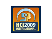 HCI International 2009