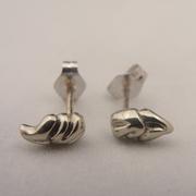 Earrings Cocoon 14k