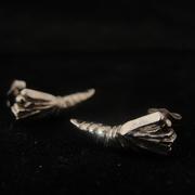 Earrings Metamorphosis 14k