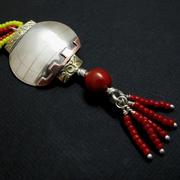 Chinese Lantern Pendant