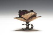 Purple Orchis Detail