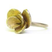 Pinchblossom Ring