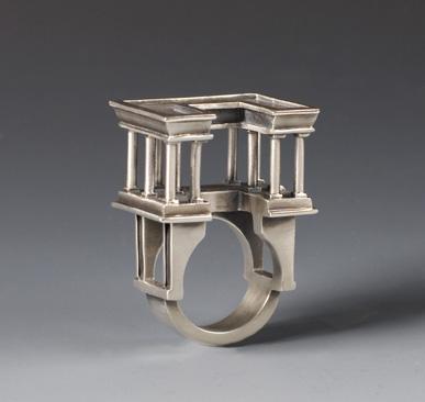 Portico Ring