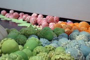 Acorn Pile