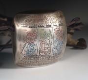 Mayan Bead