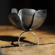 spinning petals ring 1