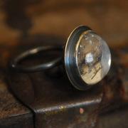 TinkleSticks ring (ring a week 6/52)