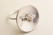 Ring: White Bowl