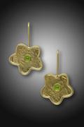 Fun Flowers earrings