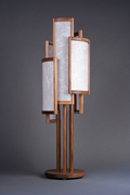 The Silo Table Lamp
