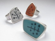 Graphico Rings