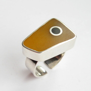 colourblock ring