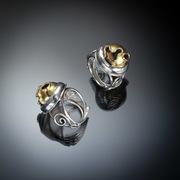'Steampunk' Ring