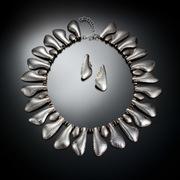 Formed Necklace