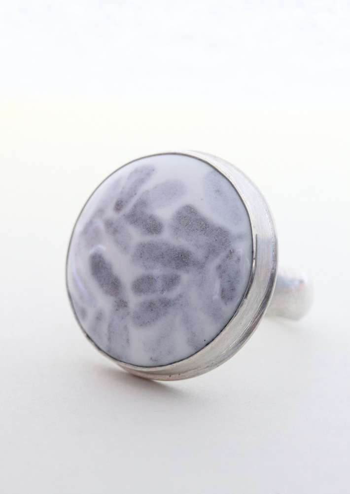Ring: Spotted Spurge Ghost