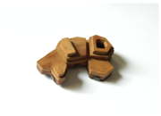 Wood structures I