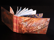 The Falcon by Victoria Lansford