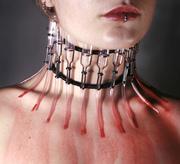 Unguent Collar