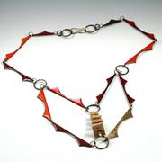 Golden Gate Necklace