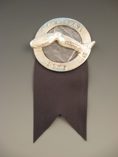 Anti-War Medal/When Johnny Comes Marching Home