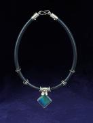 Spectrolite Necklace