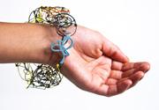 By Hand Bracelet