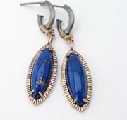 Egytian Revival Earrings