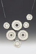 repetition necklace