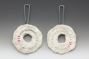 untitled earrings