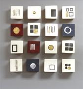 Sixteen Squares