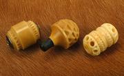 Three Beads