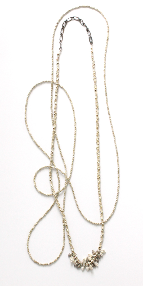 Necklace Set: Waiting for Spring