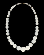 13pc Pearl Necklace