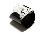 2pc Decorative Cuff